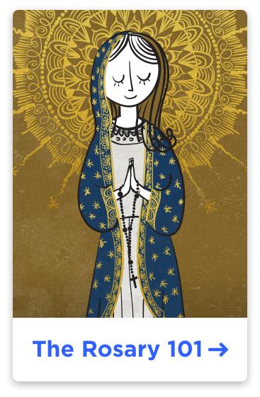 Rosary 101